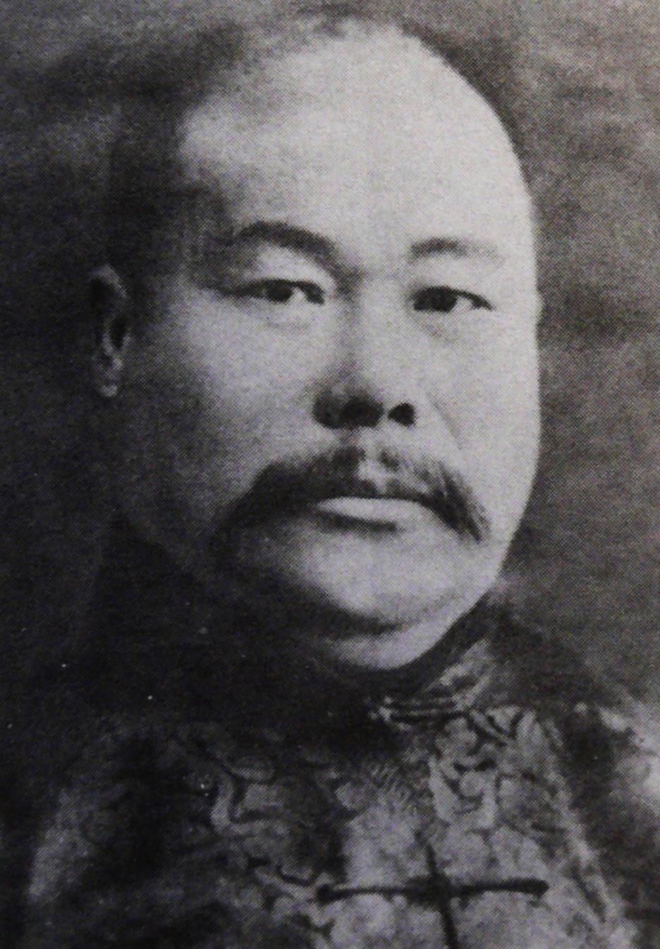 Γιανγκ Τσενγκ Φου (1883–1936)