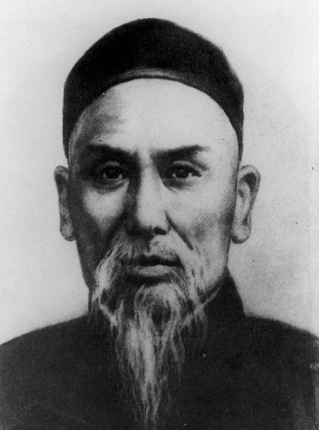 Γιανγκ Λου Τσαν (1799–1872)